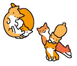 chimaneko sticker #698273