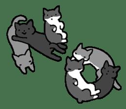 chimaneko sticker #698274