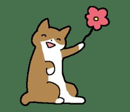 chimaneko sticker #698278