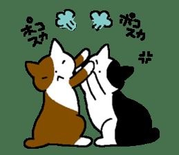 chimaneko sticker #698282
