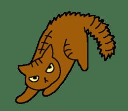 chimaneko sticker #698298