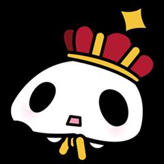 King PANDA