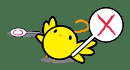 King PANDA sticker #698848