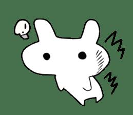 Stuffed animal sticker #699353