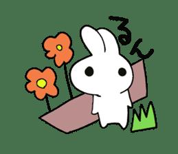 Stuffed animal sticker #699374
