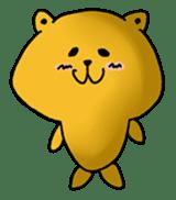 ANJI CAT sticker #699871