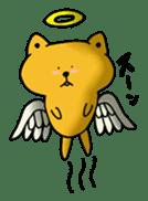 ANJI CAT sticker #699876