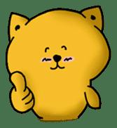 ANJI CAT sticker #699882