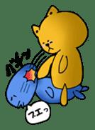 ANJI CAT sticker #699884