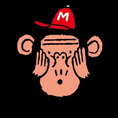 Stamp Monkey