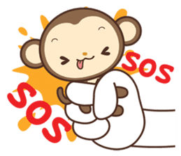 Momo sticker #702018