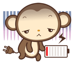 Momo sticker #702022