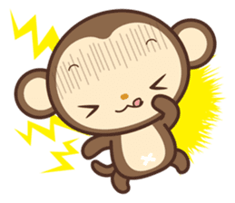 Momo sticker #702026
