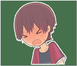 Momokuri sticker #702471