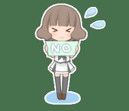 Momokuri sticker #702495