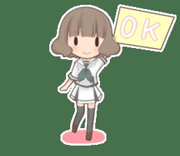 Momokuri sticker #702496