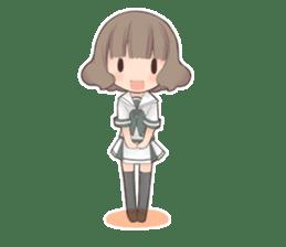 Momokuri sticker #702501