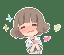 Momokuri sticker #702506