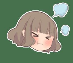 Momokuri sticker #702510