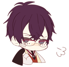 OZMAFIA!!(2) sticker #704118