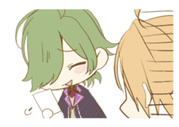 OZMAFIA!!(2) sticker #704123