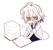 OZMAFIA!!(2) sticker #704128