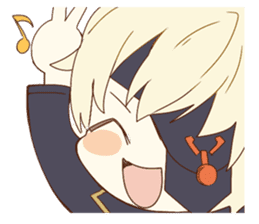OZMAFIA!!(2) sticker #704134
