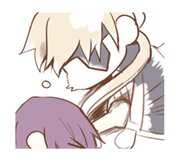 OZMAFIA!!(2) sticker #704138