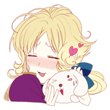 OZMAFIA!!(2) sticker #704141