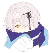 OZMAFIA!!(2) sticker #704145