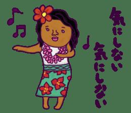 World sticker(Japanese) sticker #706126