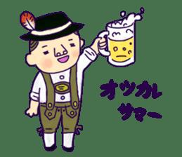 World sticker(Japanese) sticker #706131