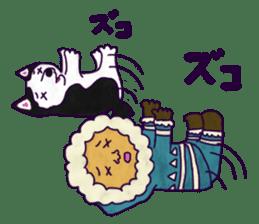 World sticker(Japanese) sticker #706142