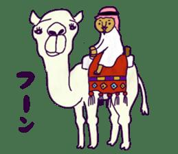 World sticker(Japanese) sticker #706150