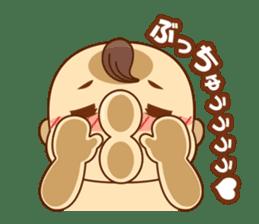 BABY*CH~Stampversion~ sticker #708879