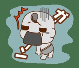 BABY*CH~Stampversion~ sticker #708881