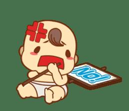BABY*CH~Stampversion~ sticker #708896