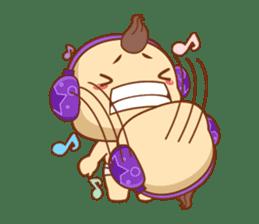 BABY*CH~Stampversion~ sticker #708906