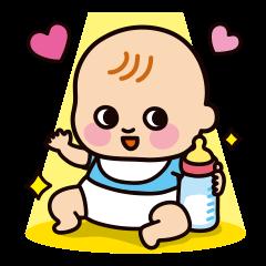 HAPPY BABY LIFE