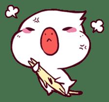 two.tori(modoki) sticker #710643