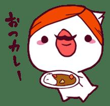 two.tori(modoki) sticker #710658