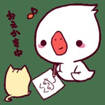 two.tori(modoki) sticker #710659