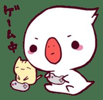 two.tori(modoki) sticker #710660