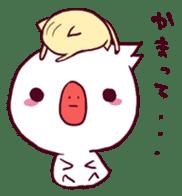 two.tori(modoki) sticker #710662
