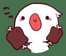 two.tori(modoki) sticker #710665