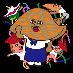 shellmatsu school