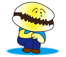 shellmatsu school sticker #711263