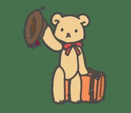 Ringo-san's Family sticker #711556