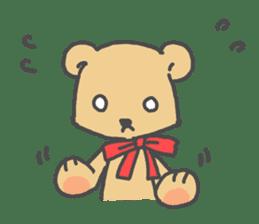 Ringo-san's Family sticker #711563