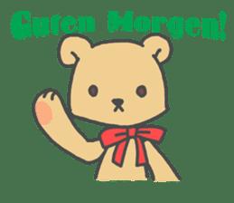Ringo-san's Family sticker #711567